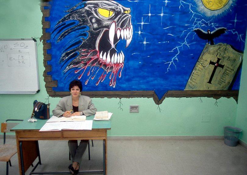 Scuola IPSIA Europa