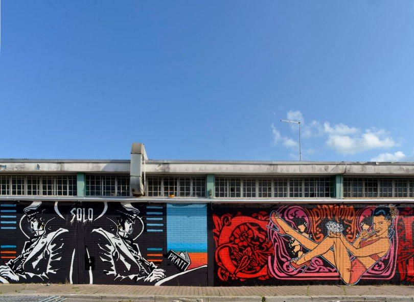Yut Urban Art Festival