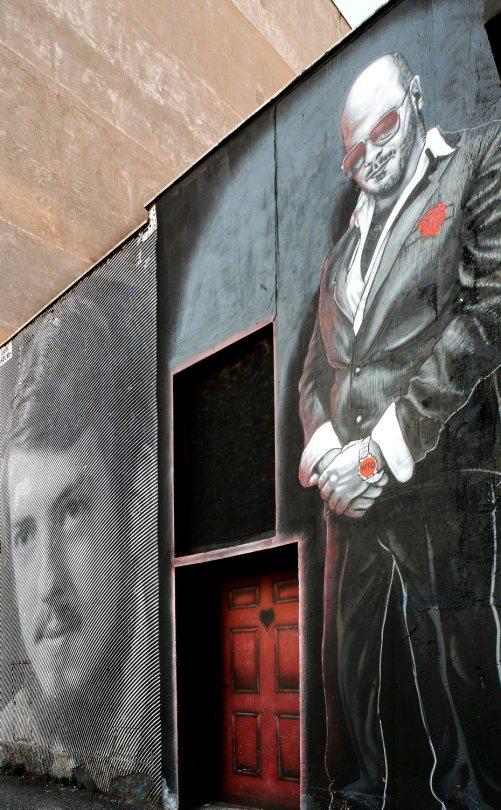 Murali di Sten e Lex e di MTO