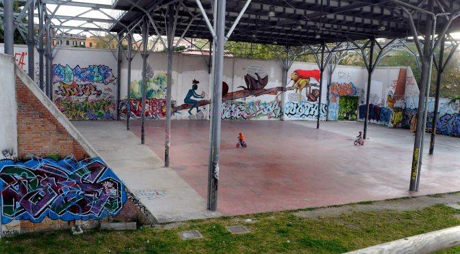 Parco delle Energie