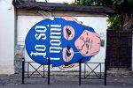 Murali al Pignneto