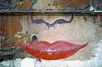 Murali a Tor di Nona