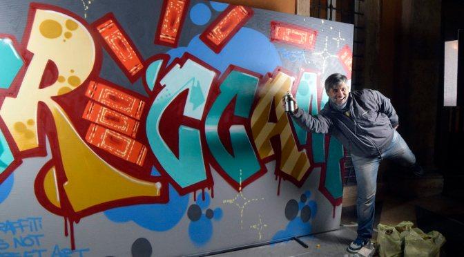 Pasolini e La Street Art. Un convegno alla Treccani